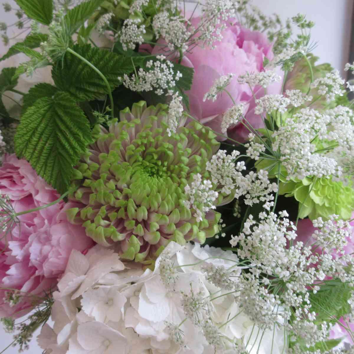 35 Décoration florale pour des évènements (mariage, anniversaire, etc.) | Aux Quatre Saisons à Boissy-Saint-Léger