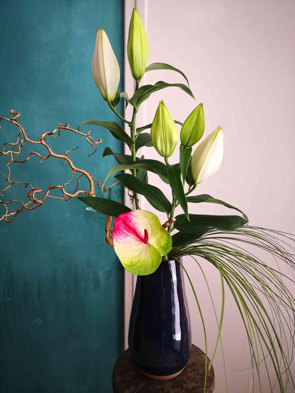 192 Décoration florale pour des évènements (mariage, anniversaire, etc.) | Aux Quatre Saisons à Boissy-Saint-Léger