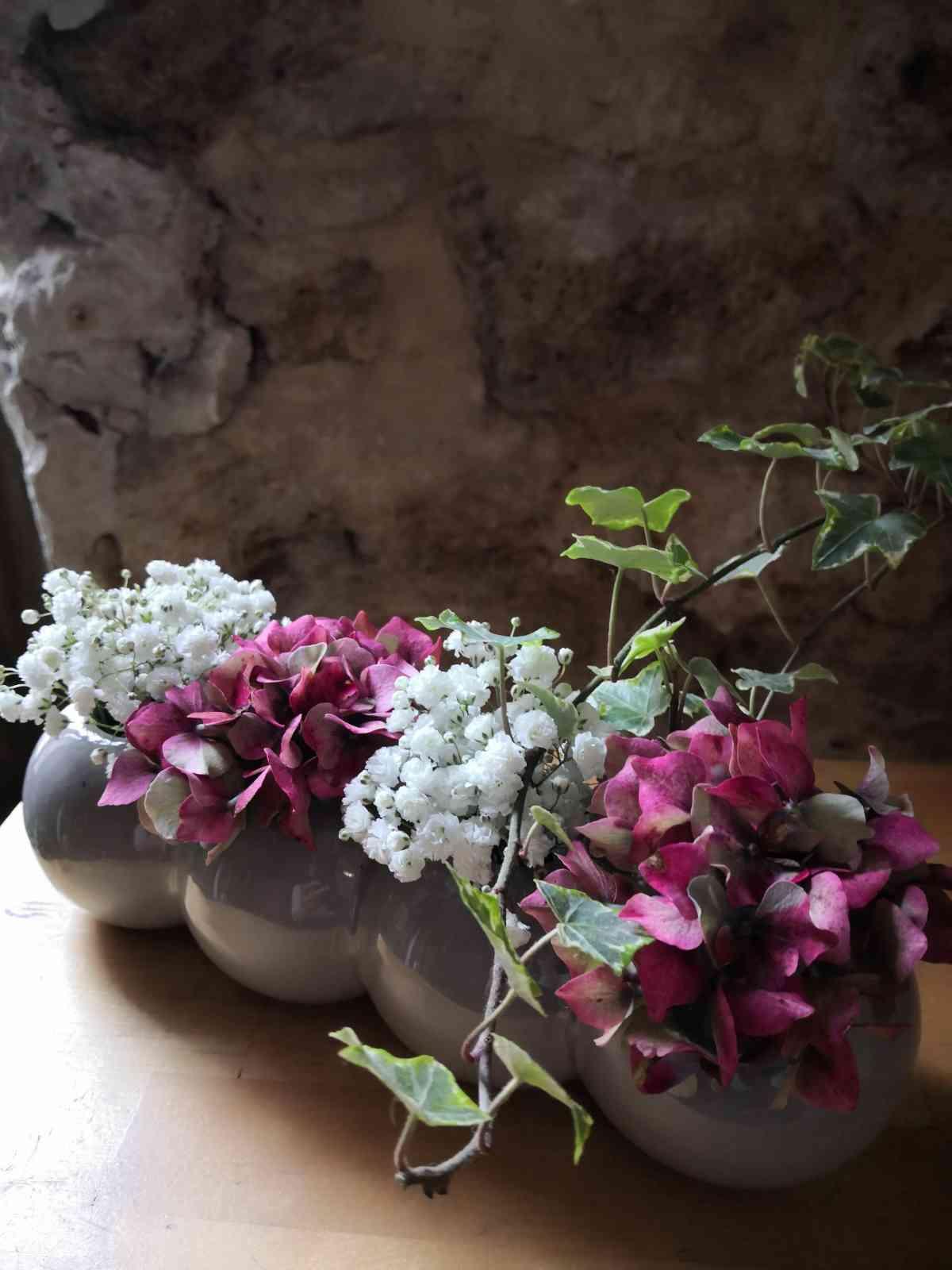 190 Décoration florale pour des évènements (mariage, anniversaire, etc.) | Aux Quatre Saisons à Boissy-Saint-Léger